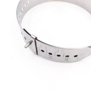 Bracelet Gauge | Wrist Sizes in cm |  H203614
