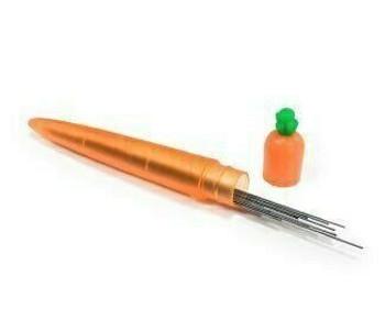 Lead for Mechanical Pencil 0.5 HB 48pcs | 6949029933125