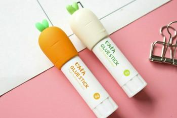Carrot Glue Stick 8g | 6949029933064