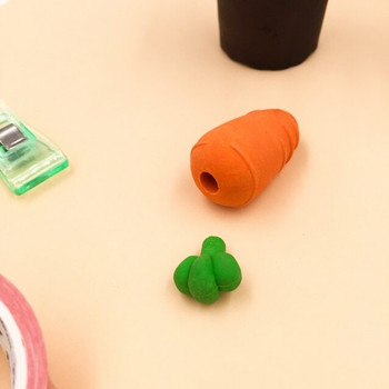 Carrot Eraser | H200901