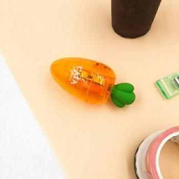 Carrot Pencil Sharpener   H200902