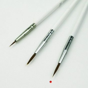 Micro Brush Liner | 15mm Bristles | H205304