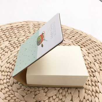 Good Taste Mini Note Pad | Style A | GTM01