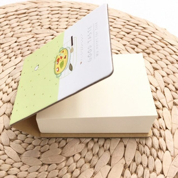 Good Taste Mini Note Pad | Style C | GTM03
