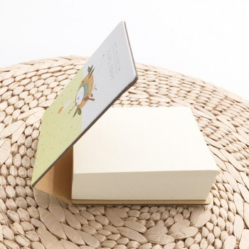 Good Taste Mini Note Pad | Style D | GTM04