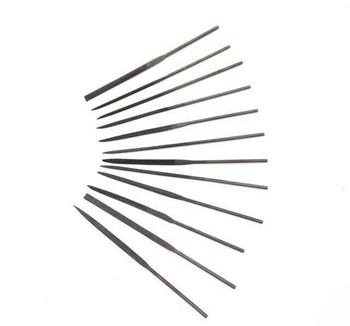 Mini Needle File Set of 12   Cut #2   FIL-990.00