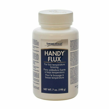 Handy Flux Paste for Soldering & Annealing | 7 oz | SOL-950.01