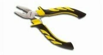 Hurricane Mini Linesman Pliers 4-1/2in(115mm) nickel finish   6488241031511