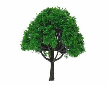 Scale Model Tree | 110mm | Maple | Sold by Pc | AM0056