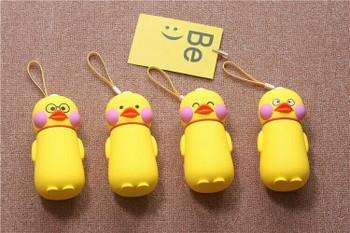 Yellow Duck Water Bottles | 300ml | H1913D
