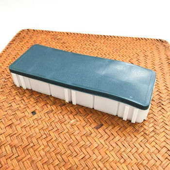 Color Box Rubber leakproof Lid 12 Grids | CGB012