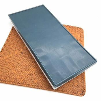 Color Box Rubber leakproof Lid 48 Grids | CGB048