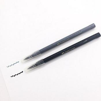 Faber-Castell Brush Tip Pen | Black | H193417