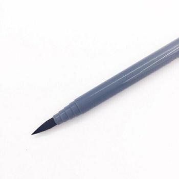Faber-Castell Brush Tip Pen   Gray   H193417G