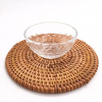 Marbled Honeycomb Glass Teacup | 45ml | TWC72