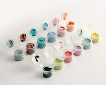 Underglaze 6-Colour Sets | H203507