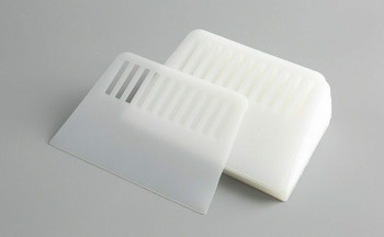 Plastic Pottery Scrapers | H203508