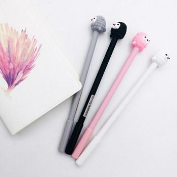 Little Llama Pen   0.5mm Black   H201305