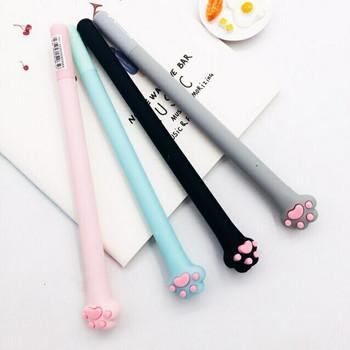 Cat Paw Pen | 0.5mm Black | H201307