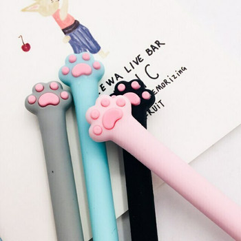 Cat Paw Pen | 0.5mm Black | H201307