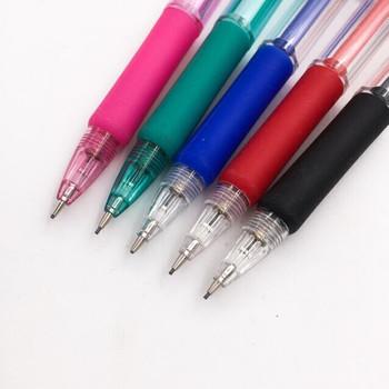 (AR) Janmee Zebra Mechanical Pencils   0.7mm   K1903J