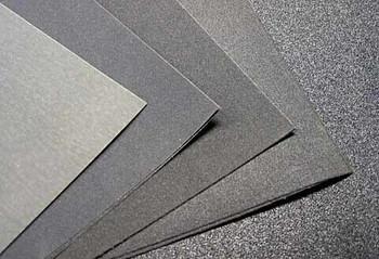 Matador Wet or Dry Emery Paper | MAS