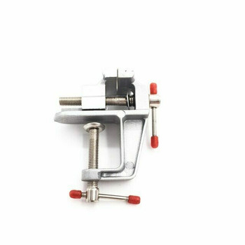 (STRG) Small Bench Vise | 30mm Capacity | H203403