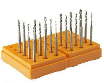 LYNX High-Speed Steel Twist Drills Set of 19 | Sold by 19Pc/Set | 349100