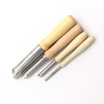 Hole Cutter for Pottery | 4 Sizes | H2032HC