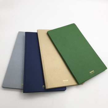 Joytop Metallic Sketchbooks | K1902MS