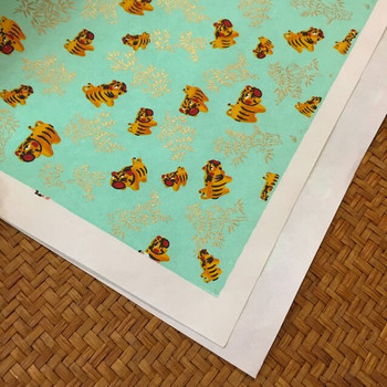 Japanese Chiyogami Paper | 898C | CHY898