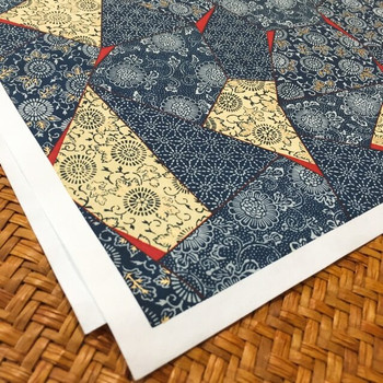 Japanese Chiyogami Paper   226C   CHY226