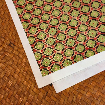 Japanese Chiyogami Paper   15C   CHY15