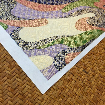 Japanese Chiyogami Paper | 541C | CHY541