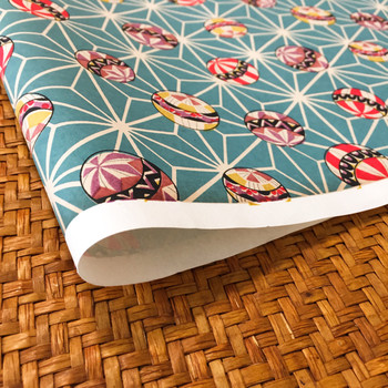 Japanese Chiyogami Paper | 958C | CHY958
