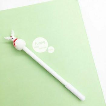 Cute Reindeer Pen   0.5mm Black   H192803
