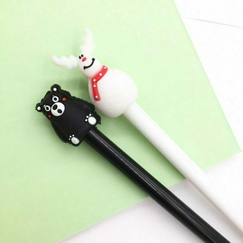 Cute Reindeer Pen | 0.5mm Black | H192803