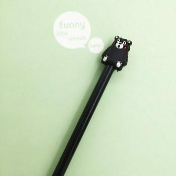 Cute Bear Pen   0.5mm Blue   H192805