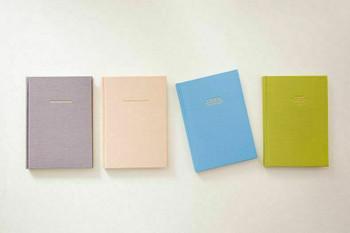 Joytop Fabric Bound Planners | K1902FBP