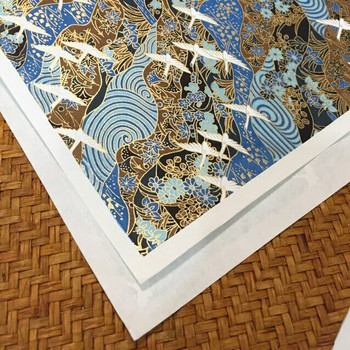 Japanese Chiyogami Paper | 24C | CHY24