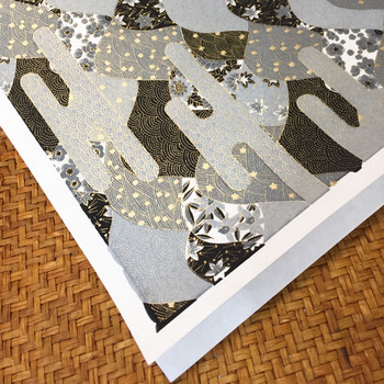 Japanese Chiyogami Paper | 30C | CHY30