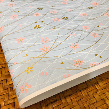 Japanese Chiyogami Paper | 868C | CHY868