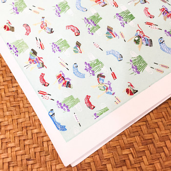 Japanese Chiyogami Paper | 936C | CHY936