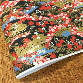Japanese Chiyogami Paper | 1008C | CHY1008