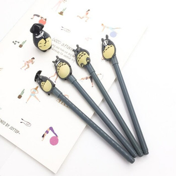 Totoro Pens   0.5mm Black Ink   H2010TP