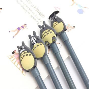 Totoro Pens | 0.5mm Black Ink | H2010TP