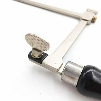"German-Style Adjustable Saw Frame | 4"" | SAW-344.00"