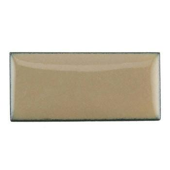 Thompson Lead-Free Opaque Enamel 8 oz  1125 Nut Brown --
