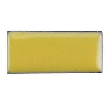 Thompson Lead-Free Opaque Enamel 8 oz  1237 Butter Yellow --
