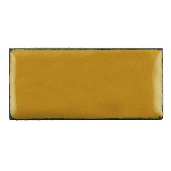 Thompson Lead-Free Opaque Enamel 8 oz  1240 Pine Yellow --